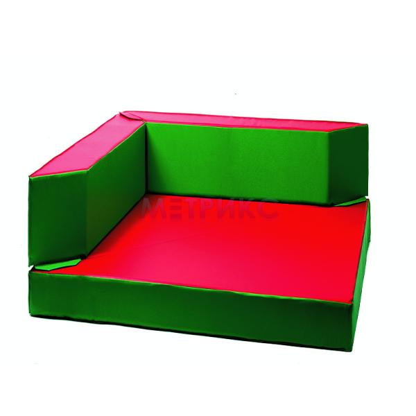 быстро детский мягкий модуль диван каталог